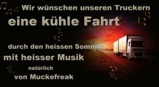 Trucker Wuensche